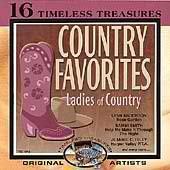 Timeless Treasures: Ladies of