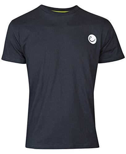 EDELRID Herren Signature T-Shirt, Night, L