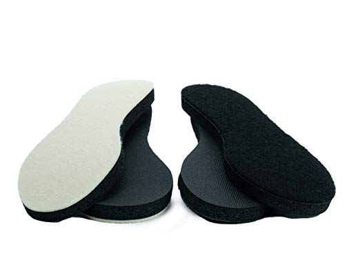 Cougar Paw Replacement Pad Size 12