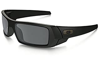 Oakley Gascan Lunettes de soleil Matte Black Ice Iridium Polarized (B00EUMN22W) | Amazon price tracker / tracking, Amazon price history charts, Amazon price watches, Amazon price drop alerts