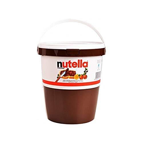 Crema Nutella cubo 3Kg