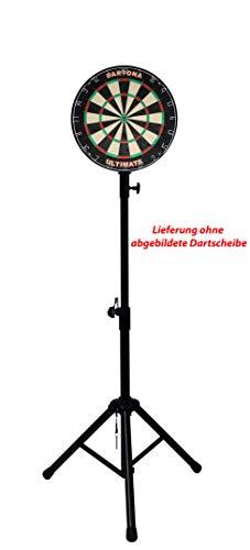 Dartona Mobiler Dartständer Universal - 4
