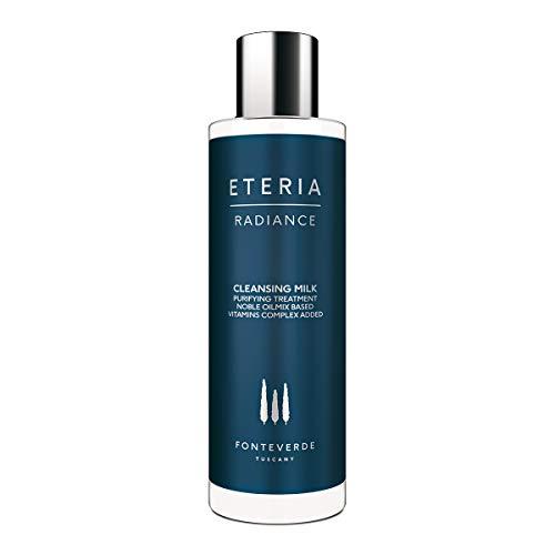 ETERIA COSMETICS FONTEVERDE LECHE LIMPIADORA 200ml Cosmetica Made in Italy