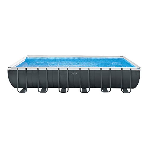 Frame Pool Set Ultra Quadra XTR 732 x 366 x 132 cm