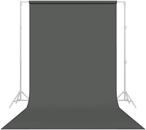 Savage Seamless Background Paper - #27 Thunder Gray (107 in x 36 ft)