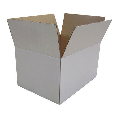 コーナンオリジナル 白ダンボール箱 WK-3