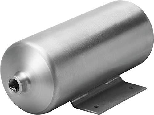 CRVZS-2 (160236) Druckluftspeicher Volumen:2 l Einbaulage:beliebig Entspricht Norm:AD 2000-Merkblatt