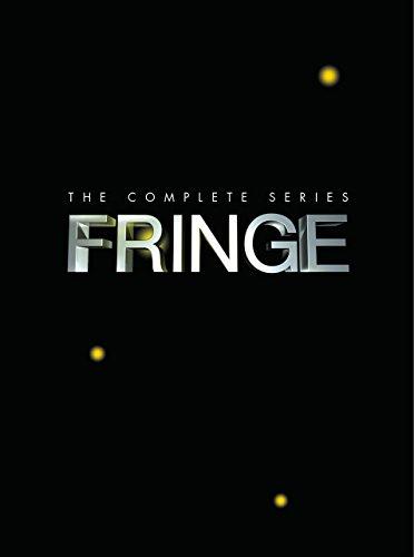 Fringe - The...