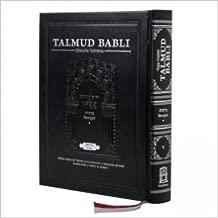 Talmud Babli Tratado De Berajot Vol. 2 Edicion Tashema