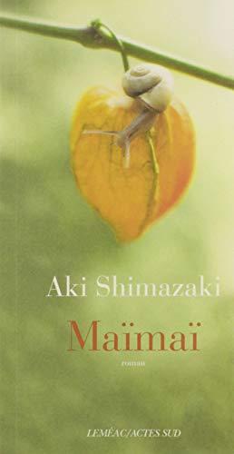 Maimai - l'ombre du chardon (Romans, nouvelles, récits)