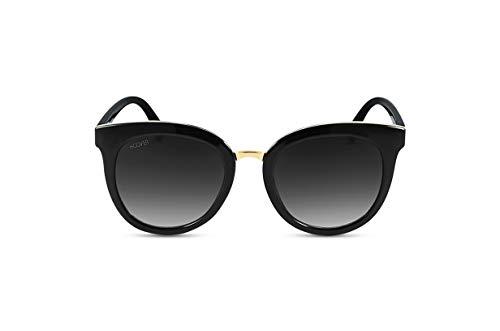 Óculos de sol Hoover Lake feminino , coleção da Luciana Gimenez