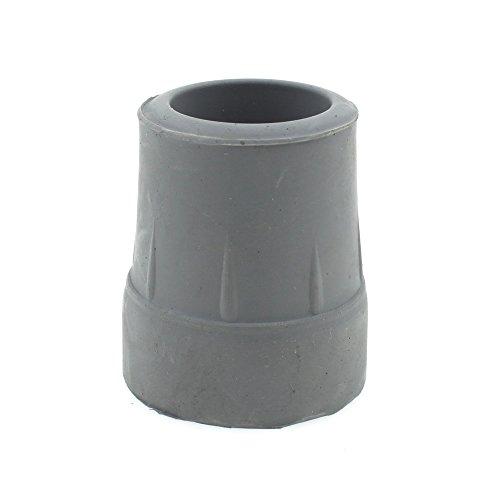 Cantidad 10x: 25mm Conteras Virolas De Goma Para Muletas Bastones Andadores - Por Lifeswonderful®