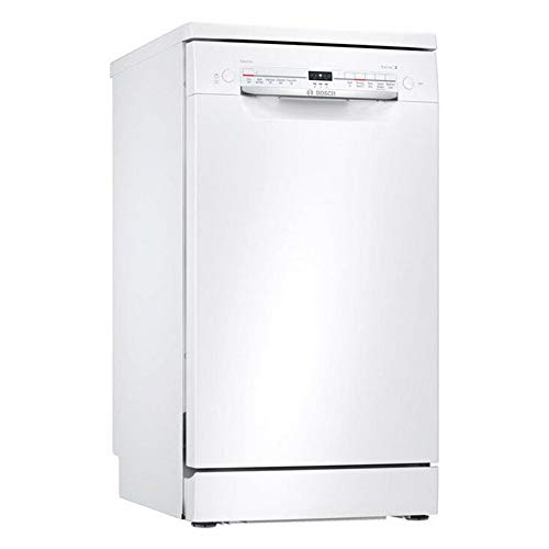 Serie 2 SPS2IKW04G 9 Place Setting Freestanding Dishwasher