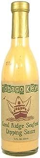 Tobago Keys Coral Ridge Seafood Sauce, 12oz.