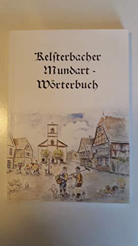 Kelsterbacher Mundart-Wörterbuch