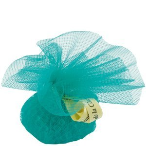 Funel 333462 Funperl Tulle The Menthe