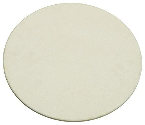 JUSTUS Pizzastein zu Black J'Egg XL, beige