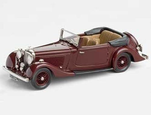 Brooklin Models Bentley 41 4 Liter D. H. C.Park Ward (1936 Modellauto