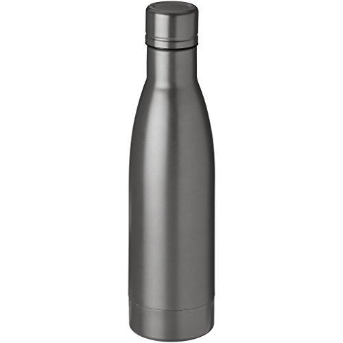Avenue - Vasa - Borraccia isolante (26.3 x 7.05 cm) (Titanio)