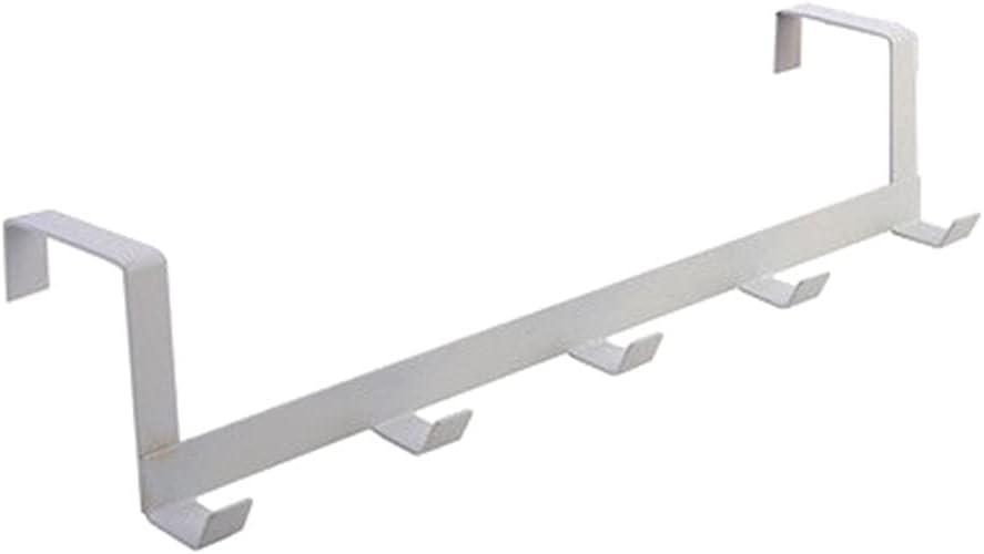 New Super special price arrival HTTMHU Hangers Door Hooks Reversible Over 5 Cupboard