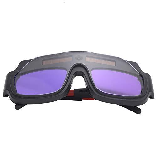 Herramientas de protección de soldadura Soldadura Protección de ojos Protección de ojos YZ05 templos ventilados para soldar Proteger los ojos