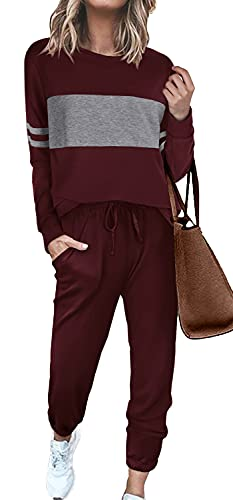 Two Piece Outfits for Women Fashion…