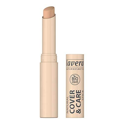 lavera Stick Concealer 03 Honey, Schwarz, Standard