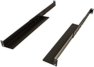 rack support rails