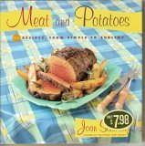 Meat and Potatoes 0307290182 Book Cover