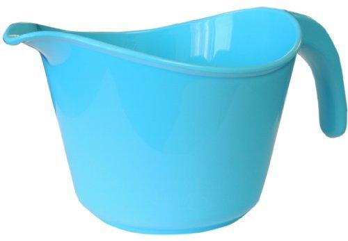 Reston Lloyd Calypso Basics Mikrowellen-Teigschüssel, 2 l, Türkis