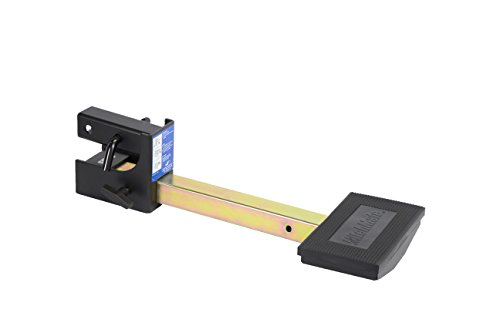 """Heininger 4045 HitchMate TruckStep for 2"""" Receiver"""