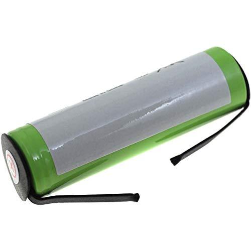 Powery Batería para Afeitadora Braun 8585