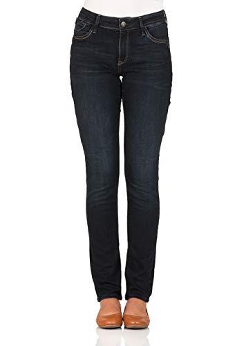 Mavi Damen Jeans Slim Skinny Sophie Blue-Black Memory 31 30