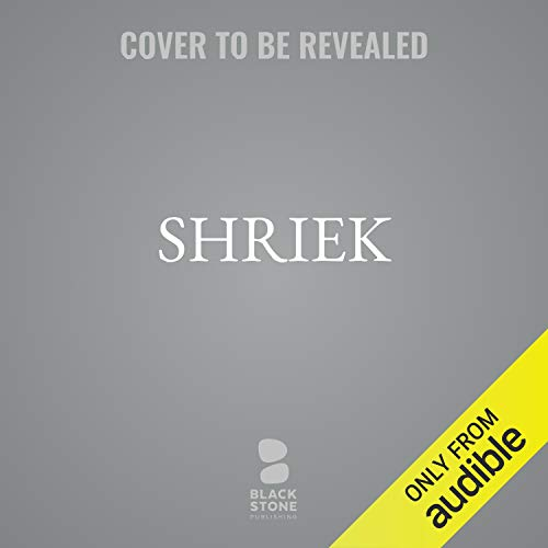 Shriek: An Afterword cover art