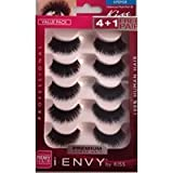 Kiss i.envy Multi-Pack Professional Eyelashes (KPEM38) Please read the details before purchase. There is no doubt the 24-hour contacts.