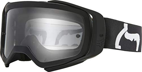 Fox Airspace Ii Prix Goggle Black