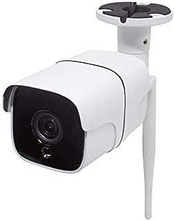 防犯カメラ IPネットワークカメラ Wi-Fi 【日本国内1年保証】日本語 国内サーバー 1080P SD録画 WTW-PR177HJSDM