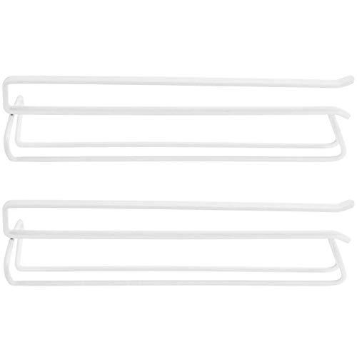 HZFROST Stemware Wine Glass Cup Rack houder voor het ophangen onder de kast plank rek opslag zonder boren voor keuken