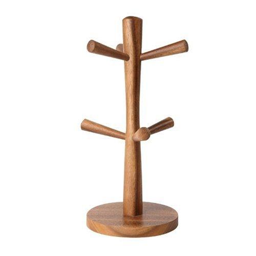 T&G Tuscany - Soporte en forma de árbol para 6 tazas (