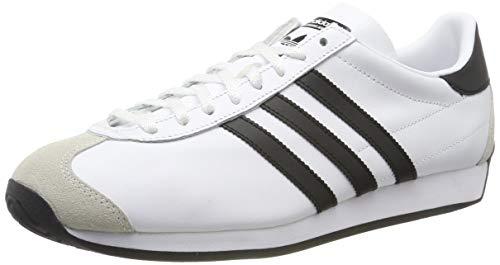 adidas Country Og, Zapatillas para hombre, color Blanco, talla 36 EU