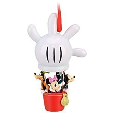 Disney Hand Balloon Mickey Mouse Clubhouse Ornament
