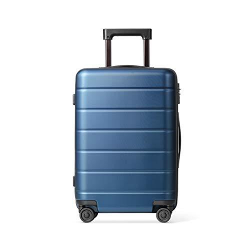 DKH Reiskoffer Fietstas Universele etui 20 inch veiligheidskoffer, random color (blauw) - 20191114