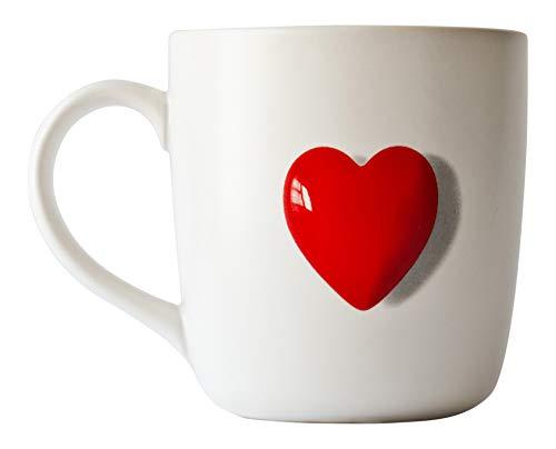 Propaganda Kaffeebecher Mr. P Something Lost P-1110445