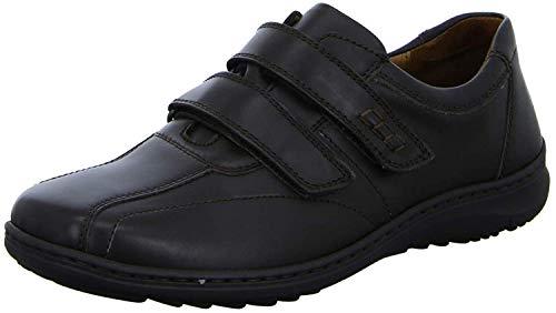 Waldläufer Palmer 478301 174 001 Zapatillas De Hombre Zapato bajo Confort deportivos...