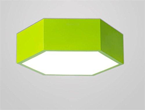Luces de techo Ali Lámpara de Techo para niños Moderno Sim