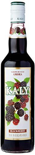 Xarope Kaly De Amora 700Ml