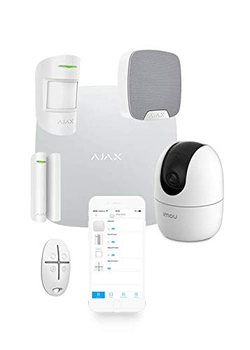 AJAX Set WiFi