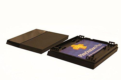 numskull Gift Card Holder - Playstation 4 Miniatur Console - Ideal fer Playstation Store Guthabenkarten [import allemand]