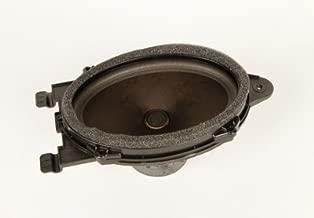 ACDelco 13264617 GM Original Equipment 6 in x 9 in Rear Radio Oval Woofer Speaker