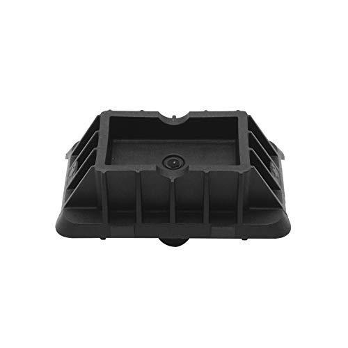 Gecheer Almohadilla de goma para gato hidráulico Jack Point Pad intercambio del bloque Jack Point Support Plug Hubblocks compatible con BMW Serie 5 E60 E61 X3 F25 X4 F26 51717065919 🔥